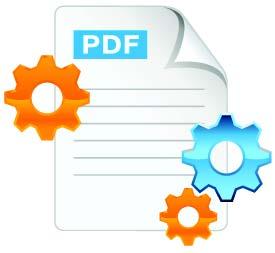 PDF Processing APIs