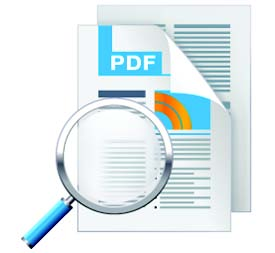 PDF Viewing and Editing Components